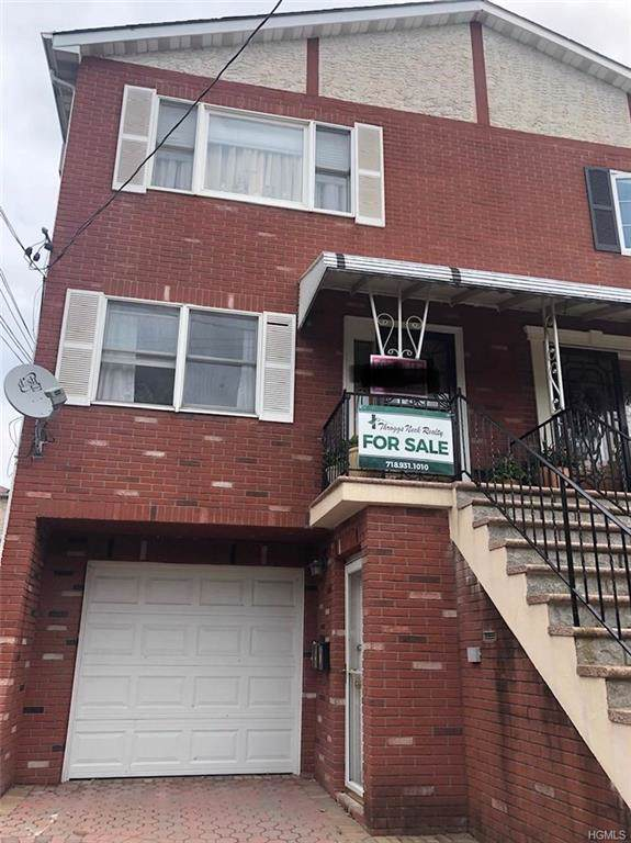 252 Emerson Avenue, Bronx, NY 10465 (MLS #5068430) :: Mark Boyland Real Estate Team