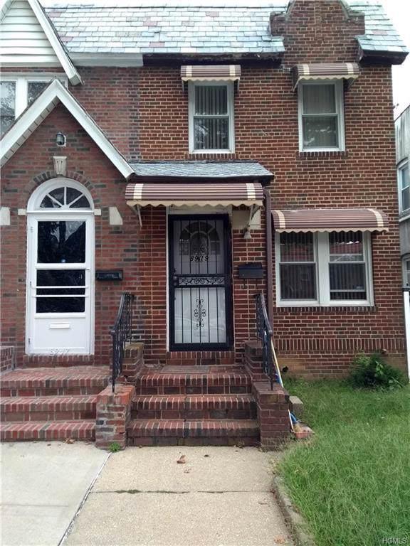 89-19 Vanderveer Street, Call Listing Agent, NY 11427 (MLS #5068897) :: The McGovern Caplicki Team