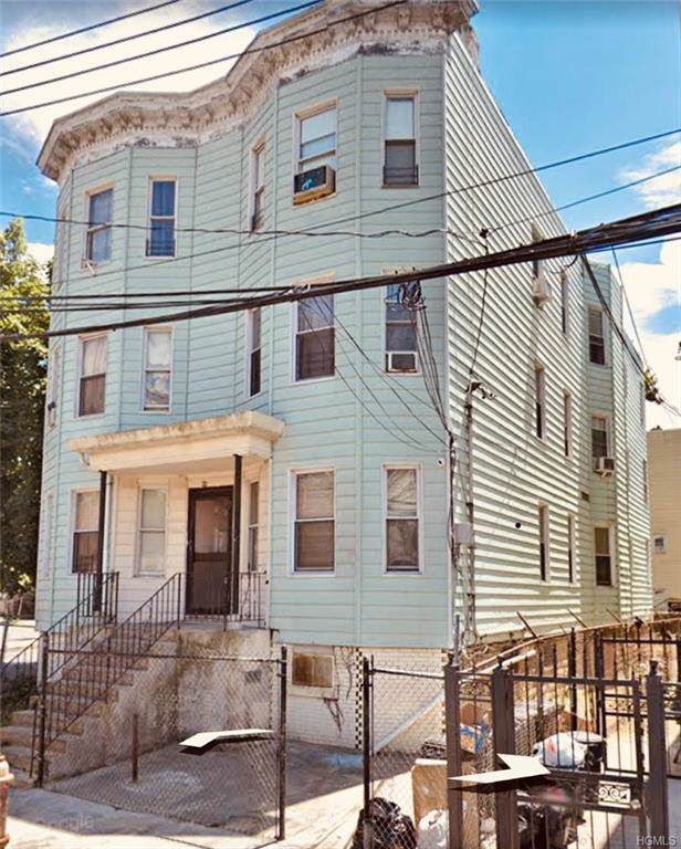 46 Randolph Street, Yonkers, NY 10705 (MLS #5069861) :: Mark Boyland Real Estate Team