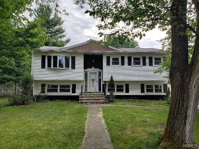 27 Marc Terrace, Monroe, NY 10950 (MLS #5070099) :: William Raveis Legends Realty Group