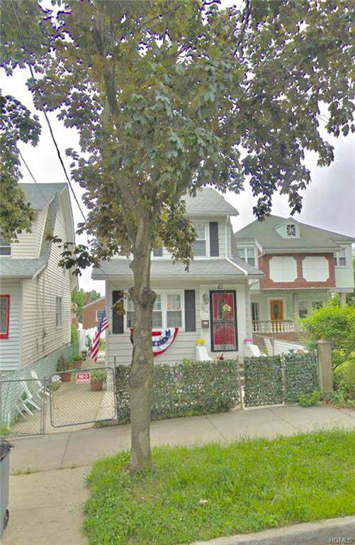 319 Revere Avenue, Bronx, NY 10465 (MLS #5070224) :: The McGovern Caplicki Team