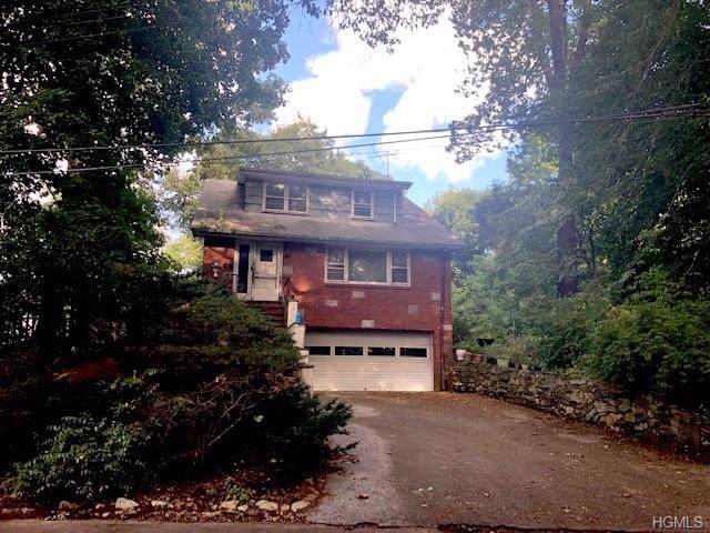 36 Gloucester Place, New Rochelle, NY 10801 (MLS #5070281) :: William Raveis Legends Realty Group
