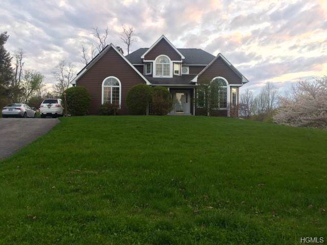 205 Windsor Road, Fishkill, NY 12524 (MLS #5070286) :: William Raveis Legends Realty Group