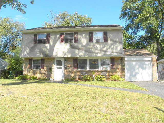 19 Village Drive, Saugerties, NY 12477 (MLS #5070378) :: William Raveis Legends Realty Group