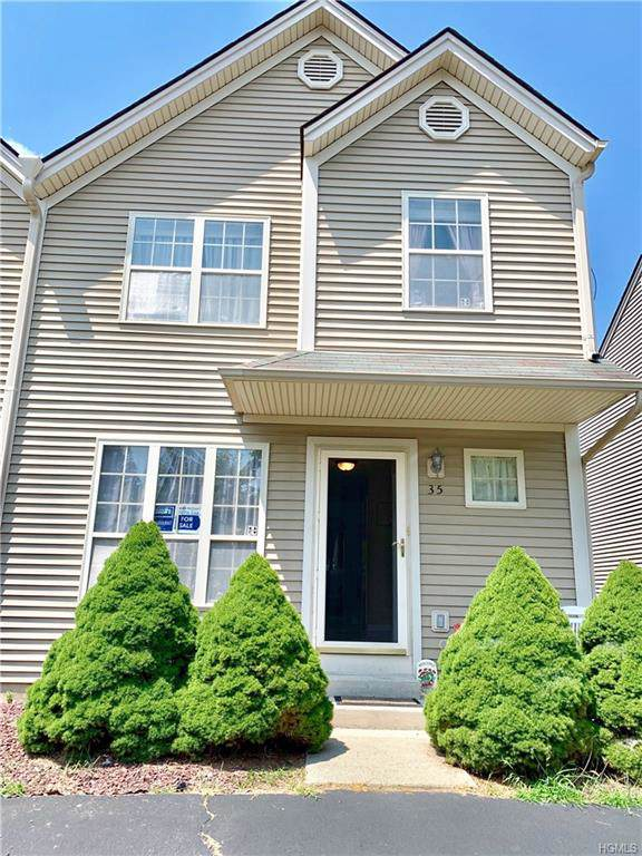 35 Argent Drive, Highland, NY 12528 (MLS #5071131) :: William Raveis Legends Realty Group