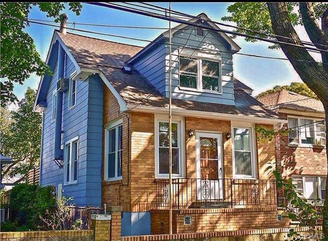 37 Bay Street, Bronx, NY 10464 (MLS #5071408) :: William Raveis Legends Realty Group