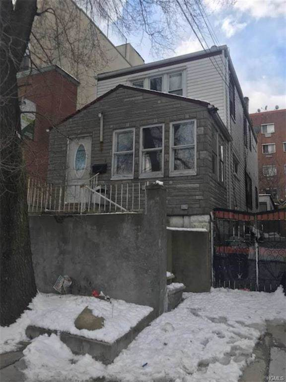 32-14 108 Street, Call Listing Agent, NY 11369 (MLS #5076850) :: The McGovern Caplicki Team