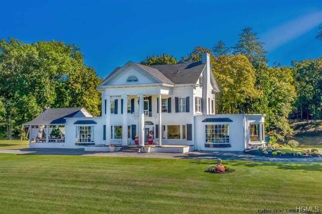 1530 Route 9W, Lake Katrine, NY 12449 (MLS #5078934) :: William Raveis Legends Realty Group