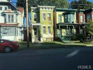 54 Liberty Street Wh, Newburgh, NY 12550 (MLS #5085236) :: Shares of New York