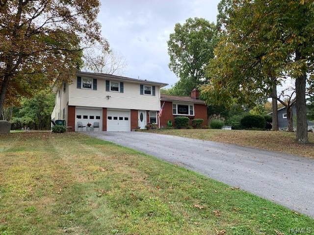 16 Manor Drive W, Poughkeepsie, NY 12603 (MLS #5087808) :: Marciano Team at Keller Williams NY Realty