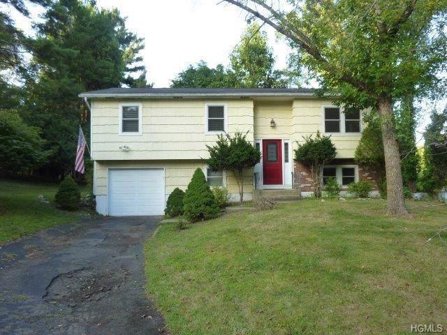 4 Park Terrace, Valley Cottage, NY 10989 (MLS #5087930) :: William Raveis Baer & McIntosh