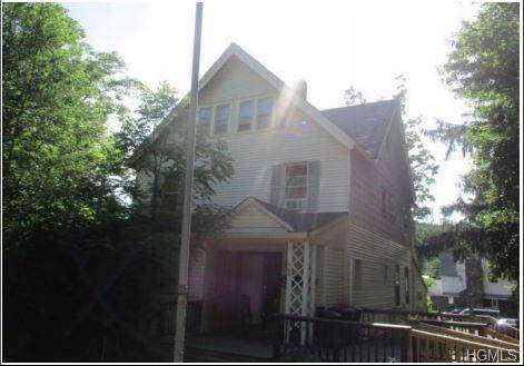 448 N Main Street, Liberty, NY 12754 (MLS #5088535) :: William Raveis Baer & McIntosh