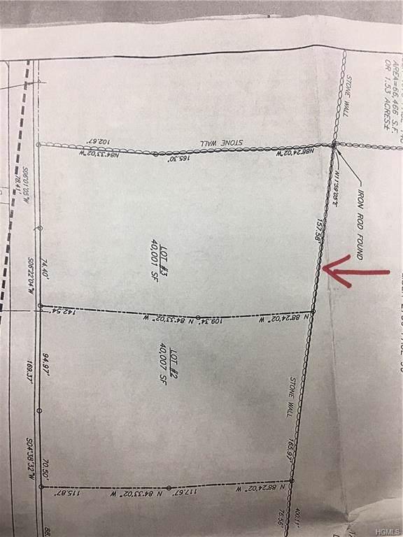 1023 Plattekill Ardonia Road, Clintondale, NY 12515 (MLS #5089126) :: William Raveis Baer & McIntosh