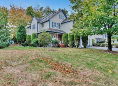 14 Mountainview Avenue, Suffern, NY 10901 (MLS #5089402) :: William Raveis Baer & McIntosh