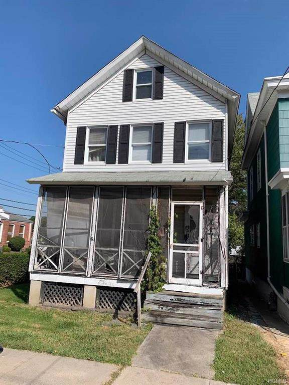 38 Spring Street, Haverstraw, NY 10927 (MLS #5089822) :: William Raveis Legends Realty Group