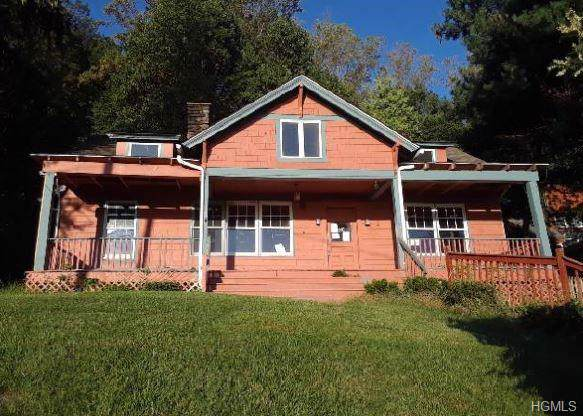 954 Route 9W S, Nyack, NY 10960 (MLS #5090300) :: William Raveis Legends Realty Group