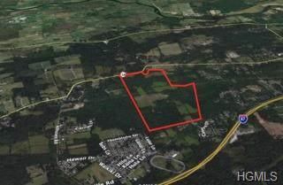 S Ohioville Road, Gardiner, NY 12525 (MLS #5094052) :: Mark Boyland Real Estate Team