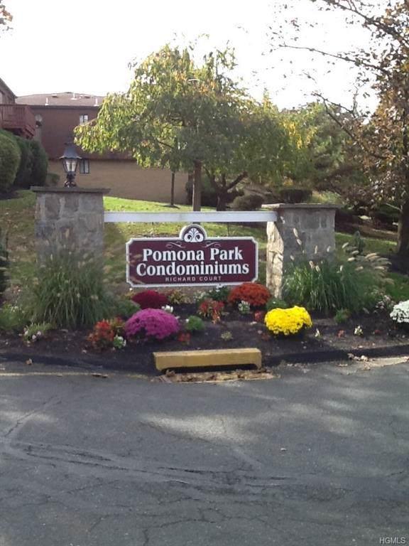 246 Richard Court, Pomona, NY 10970 (MLS #5096455) :: The McGovern Caplicki Team