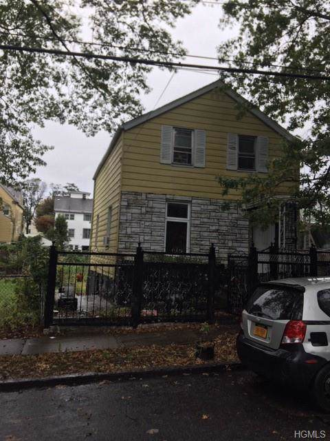 444 S 1st Avenue, Mount Vernon, NY 10550 (MLS #5096692) :: Marciano Team at Keller Williams NY Realty