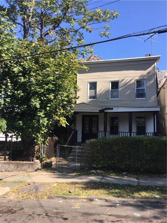 505 S 7th Avenue, Mount Vernon, NY 10550 (MLS #5096754) :: Marciano Team at Keller Williams NY Realty