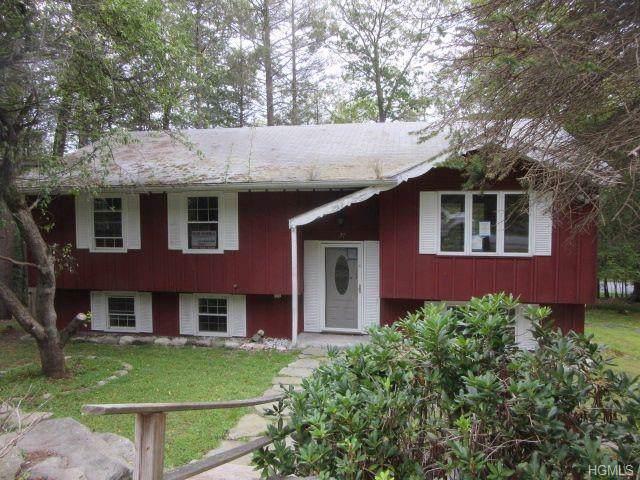 27 Avon Street, Rock Hill, NY 12775 (MLS #5097791) :: Mark Seiden Real Estate Team