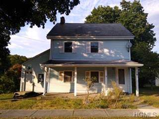14 North Street, Wappingers Falls, NY 12590 (MLS #5097797) :: The Home Team