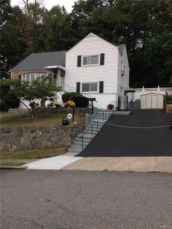 144 Candlewood Drive, Yonkers, NY 10710 (MLS #5097919) :: William Raveis Baer & McIntosh