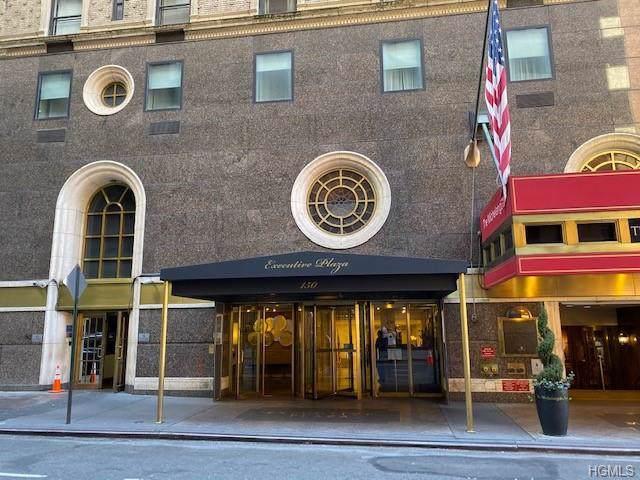 150 W 51 Street, New York, NY 10019 (MLS #5098216) :: The McGovern Caplicki Team