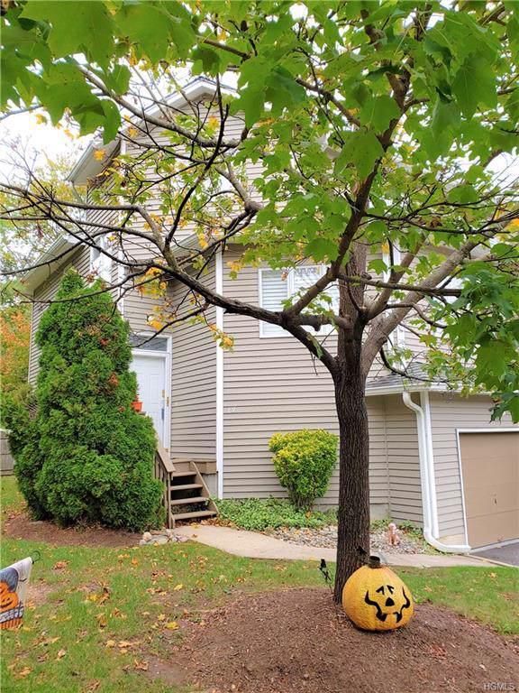 89 Village Green, Bardonia, NY 10954 (MLS #5098327) :: William Raveis Baer & McIntosh