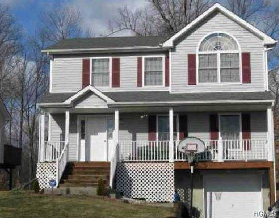2 Dogwood Drive, Middletown, NY 10940 (MLS #5098351) :: Shares of New York
