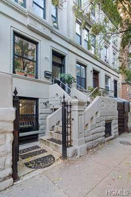 549 W 152nd Street, New York, NY 10031 (MLS #5098596) :: The Anthony G Team