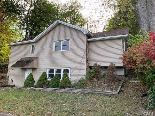 20 York Avenue, Monticello, NY 12701 (MLS #5100865) :: William Raveis Legends Realty Group