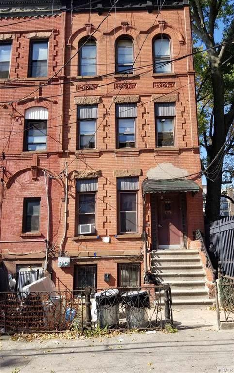 893 Cauldwell Avenue, Bronx, NY 10456 (MLS #5102134) :: Mark Seiden Real Estate Team