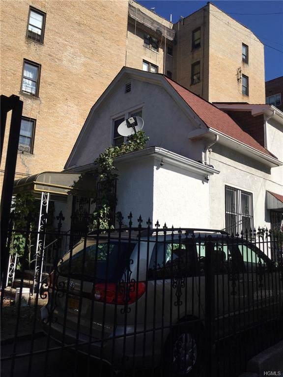 3262 Rochambeau Avenue, Bronx, NY 10467 (MLS #5103244) :: Shares of New York