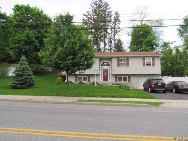 242 Robinson Avenue, Newburgh, NY 12550 (MLS #5103324) :: William Raveis Baer & McIntosh