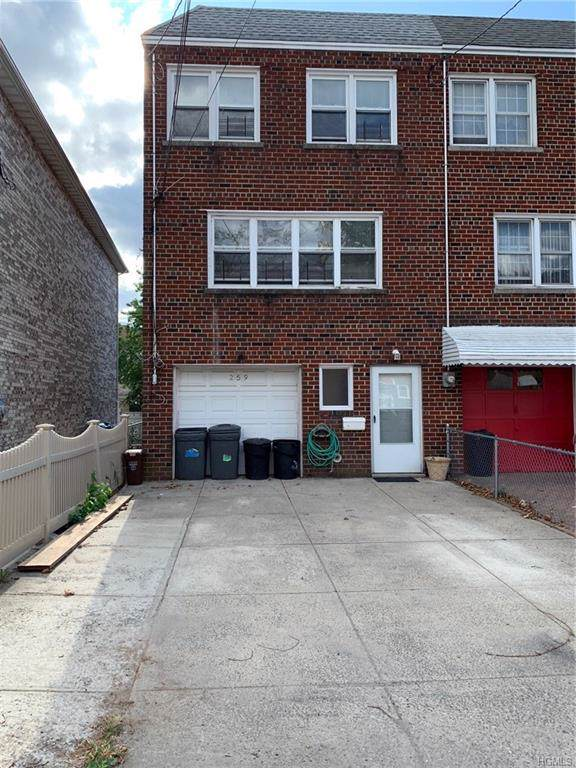 259 Reynolds Avenue, Bronx, NY 10465 (MLS #5103721) :: Shares of New York