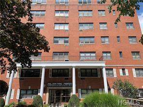33 Barker Avenue 3D, White Plains, NY 10601 (MLS #5104538) :: RE/MAX RoNIN