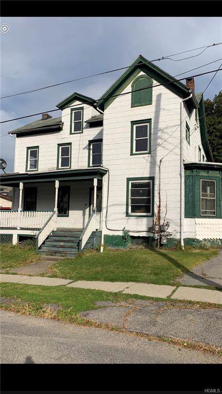 14 Riverview Street, Walden, NY 12586 (MLS #5104605) :: Mark Seiden Real Estate Team