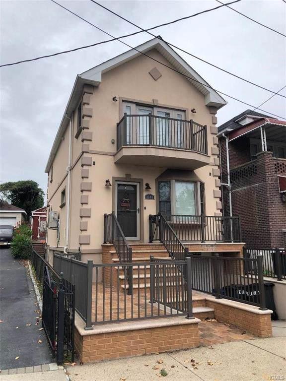 1366 Kearney Avenue, Bronx, NY 10465 (MLS #5104908) :: Mark Seiden Real Estate Team