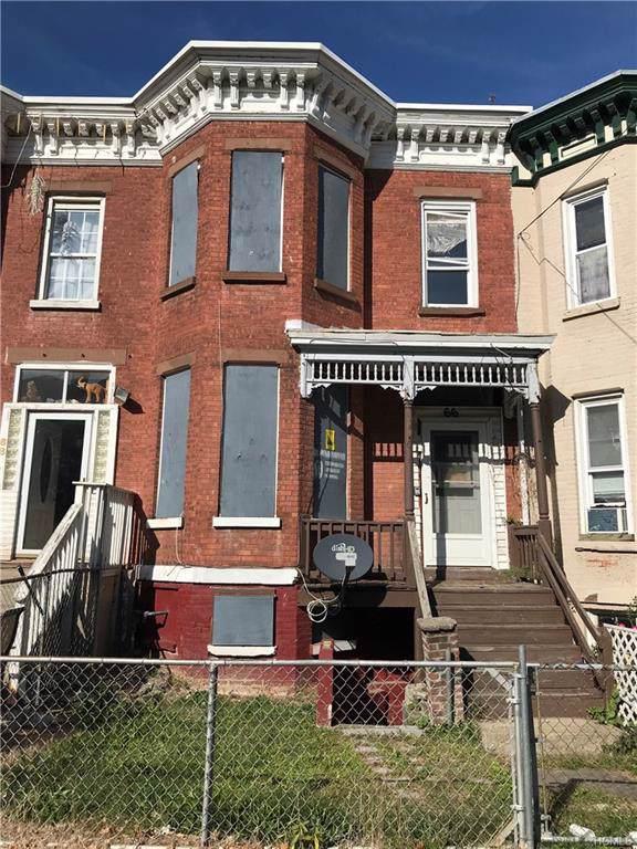 66 Carson Avenue, Newburgh, NY 12550 (MLS #5108301) :: RE/MAX Ronin