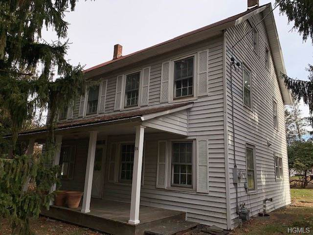 24 Church Street, Cornwall On Hudson, NY 12520 (MLS #5109304) :: William Raveis Baer & McIntosh