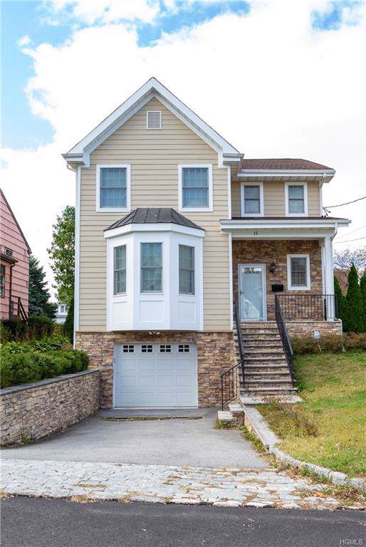 15 Richardson Place, Eastchester, NY 10709 (MLS #5110613) :: Marciano Team at Keller Williams NY Realty
