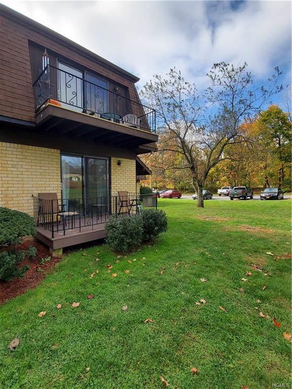303 Cherry Hill Drive, Poughkeepsie, NY 12603 (MLS #5111242) :: Marciano Team at Keller Williams NY Realty