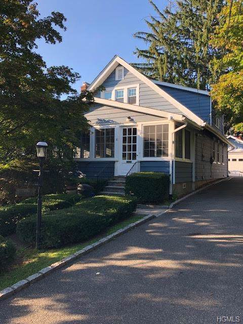 81 Alkamont Avenue, Scarsdale, NY 10583 (MLS #5111695) :: William Raveis Legends Realty Group
