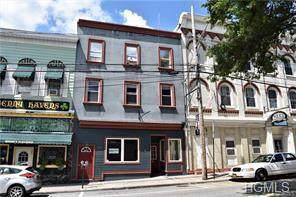 297 Main Street, Highland Falls, NY 10928 (MLS #5113338) :: The Anthony G Team