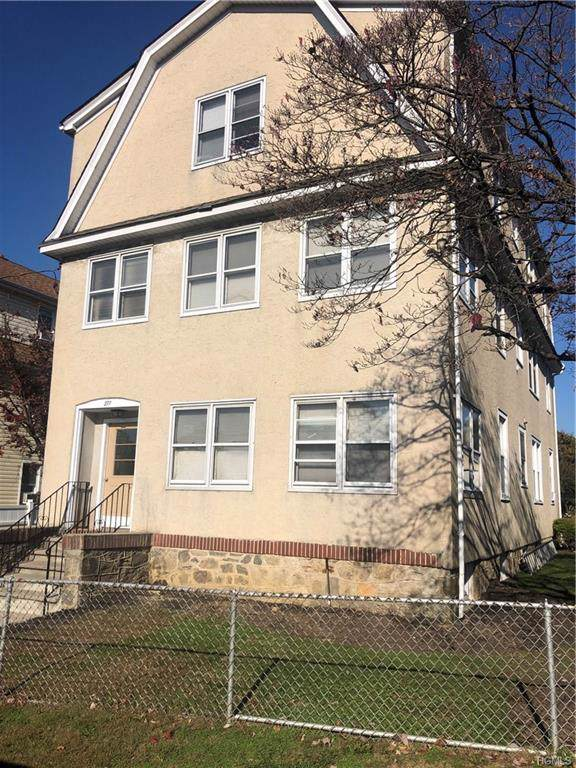 277 Sickles Avenue, New Rochelle, NY 10801 (MLS #5114795) :: William Raveis Baer & McIntosh