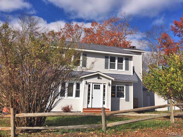 241 Haring Road, Barryville, NY 12719 (MLS #5115002) :: The Anthony G Team