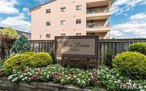 2 Park Place A1e, Newburgh, NY 12550 (MLS #5115171) :: The Anthony G Team