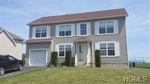 37 Wesley Court, Newburgh Town, NY 12550 (MLS #H5116991) :: Kevin Kalyan Realty, Inc.
