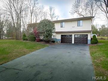 5 Hobart Court, New City, NY 10956 (MLS #5117170) :: William Raveis Legends Realty Group